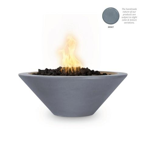"The Outdoor Plus Cazo Fire Bowl - 36"" - OPT-36RFO"