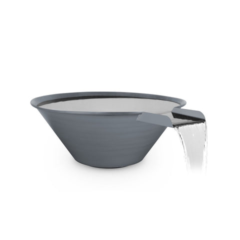 "Image of The Outdoor Plus Cazo Water Bowl 36"" - OPT-R36PCWO"