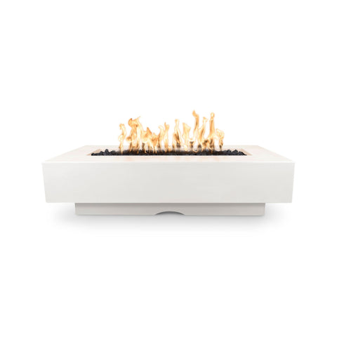 "Image of The Outdoor Plus Del Mar 72"" Concrete Fire Pit OPT-DEL7228"