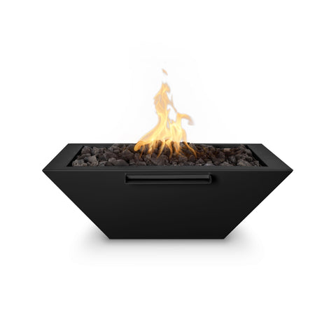 Image of The Outdoor Plus Maya Fire & Water Bowl OPT-24SQPCFWE12V