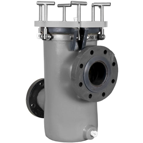 Sequence® Fluidtrol Strainer - 24170699