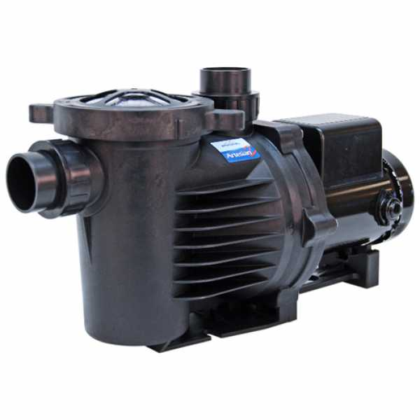 PerformancePro 1-1/6 HP Artesian 2 Speed Pump A2-2SPD-1-1/6