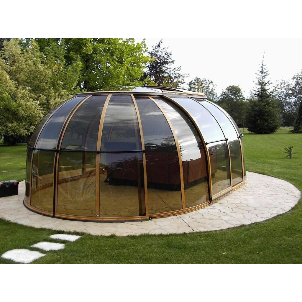 Spa Grand Sunhouse* - ProYardSupply