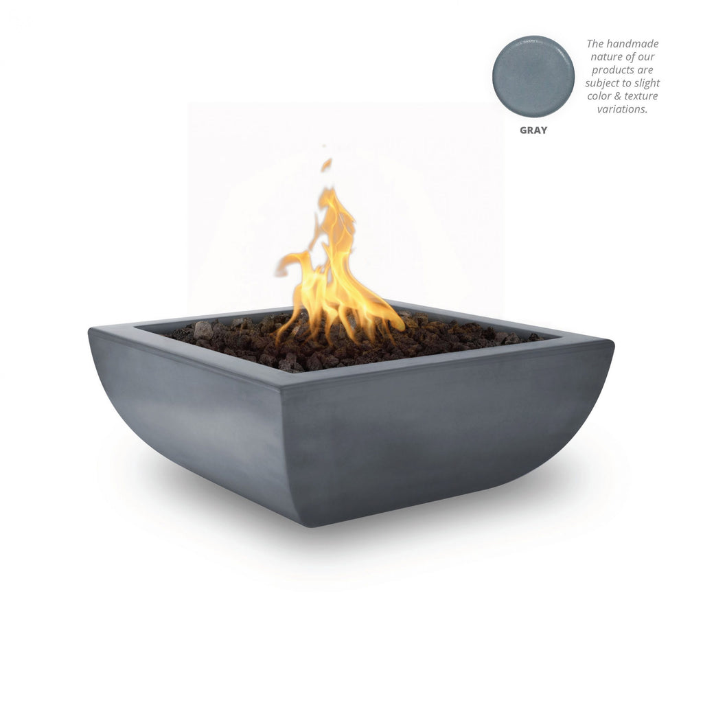 "The Outdoor Plus Avalon Fire & Water Bowl - 36"" - OPT-AVLFW36"