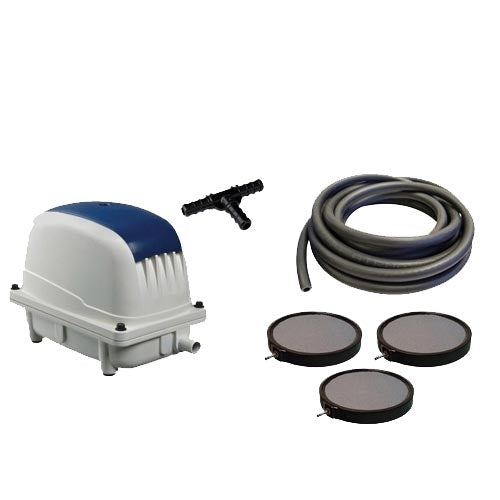 Anjon LifeLine Air Pump Kit LL-140K