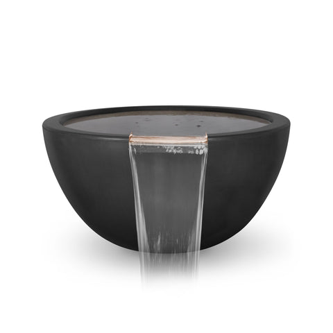 "Image of The Outdoor Plus Luna Water Bowl 30"" OPT-LUNWO30"
