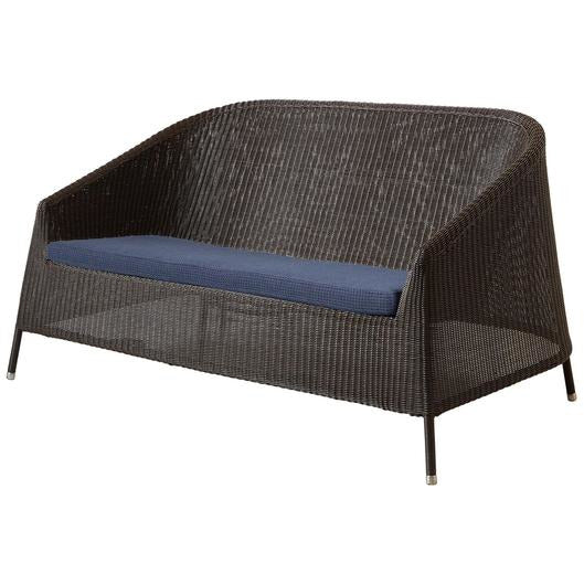 Cane-line Kingston 2 Seater Sofa Stackable - 5550