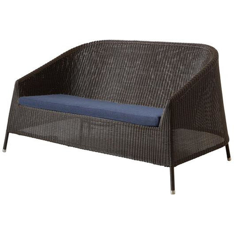 Image of Cane-line Kingston 2 Seater Sofa Stackable - 5550