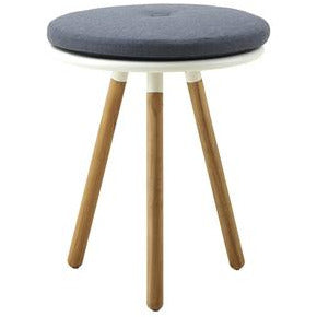 Cane-line Area Table / Stool - 11009