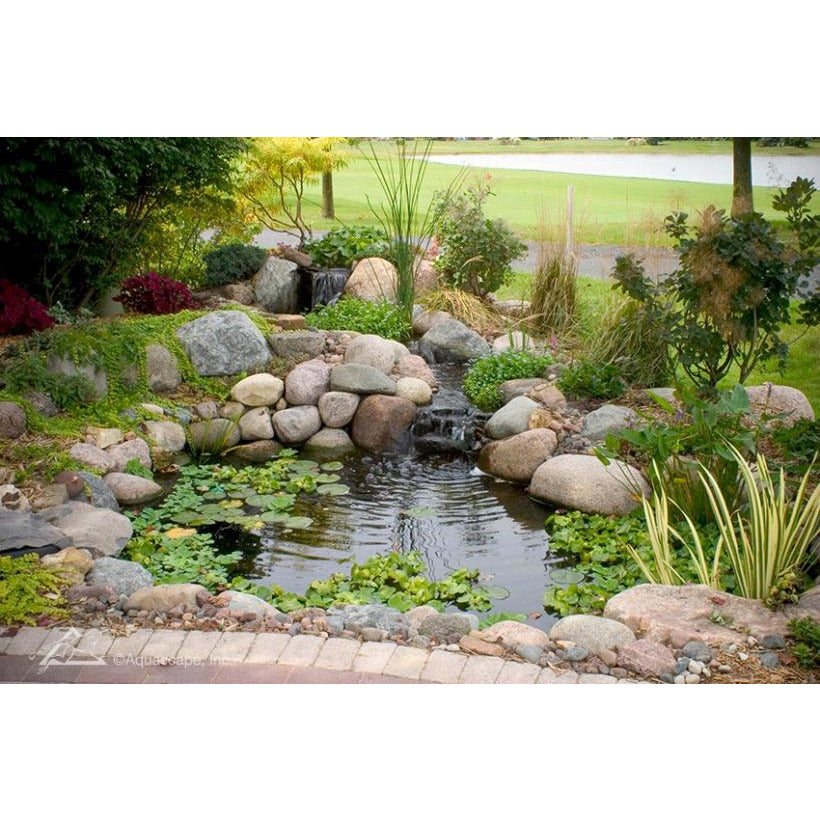 Aquascape Large Pond Kit 21×26 53037