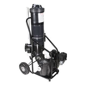 Advantage Portable Vacuum System PORTA_VAC_GAS