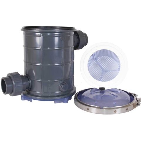 Image of Sequence® PurFlo Strainer - 500CI - 24170496