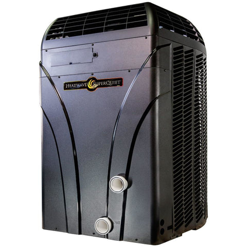 Image of Aquacal SuperQuiet® Heat Pump SQ125