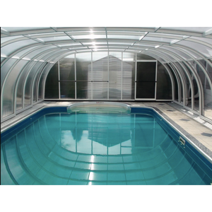 Laguna Pool Enclosure Type I