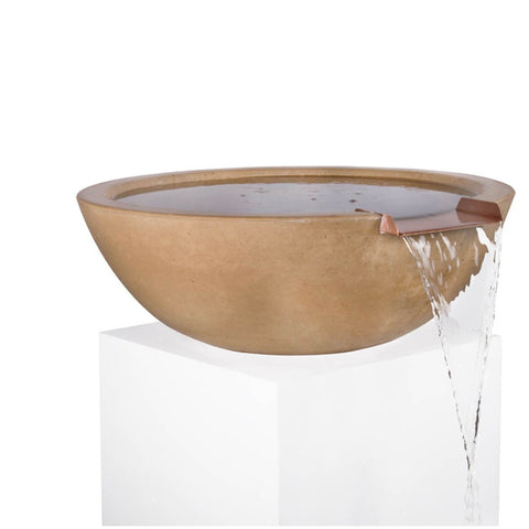 "Image of The Outdoor Plus Sedona Water Bowl - 27"" - OPT-27RWO"