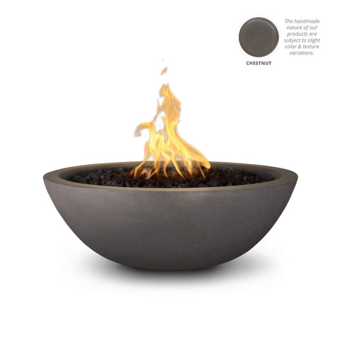 "Image of The Outdoor Plus Sedona Fire Bowl, Electronic Ignition Package of  3 - 27"" - OPT-27RFOE12V-3"