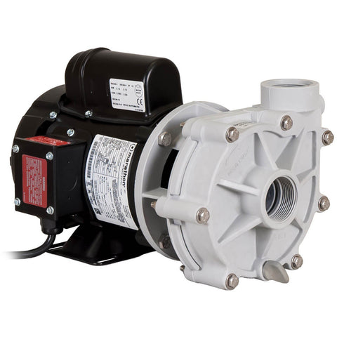 Image of Sequence® 1000 Series External Centrifugal Pumps - 4500SEQ21