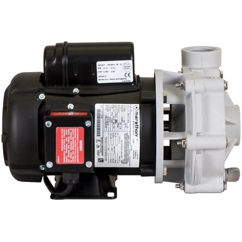 Image of Sequence® 4000 Series External Centrifugal Pump - 6800SEQ22