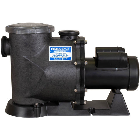Image of Sequence® Alpha Primer Series External Centrifugal Pump - 6800PRM19