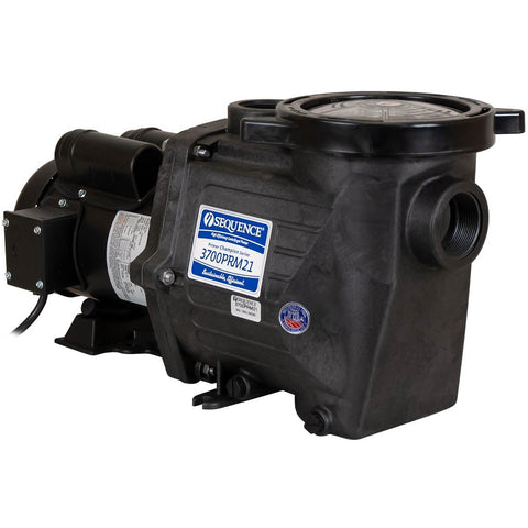 Image of Sequence® Champion Primer Series External Centrifugal Pump - 3700PRM21