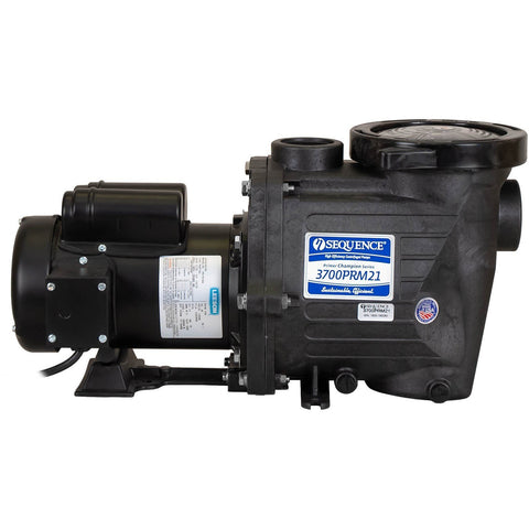Sequence® Champion Primer Series External Centrifugal Pump - 3700PRM21