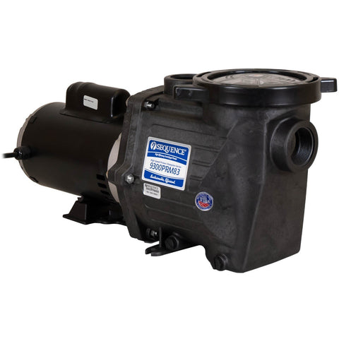 Image of Sequence® High Speed Champion Primer Series External Centrifugal Pump - 9300PRM83
