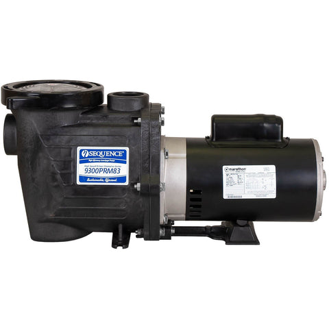 Image of Sequence® High Speed Champion Primer Series External Centrifugal Pump - 8100PRM81
