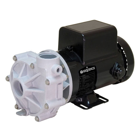 Sequence® Power 1000 Series External Centrifugal Pump - 11000PWR72