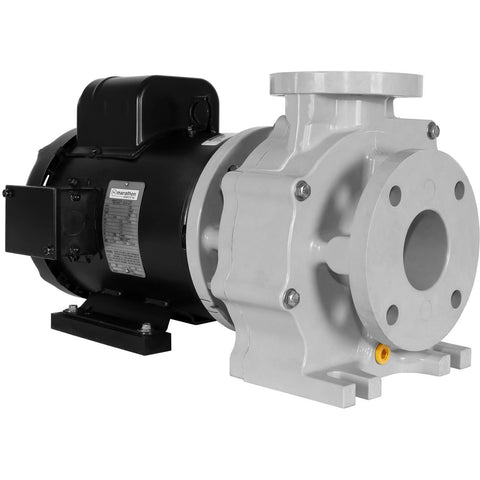 Sequence® Titan Series External Centrifugal Pump - 12000SEQ21-K
