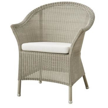 Image of Cane-line Lansing Chair - 5456