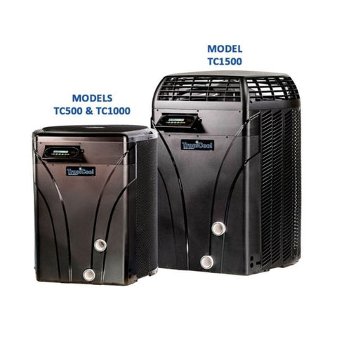 Aquacal TropiCool Pool Water Chiller TC500