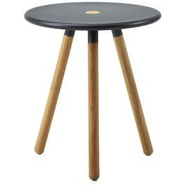 Image of Cane-line Area Table / Stool - 11009
