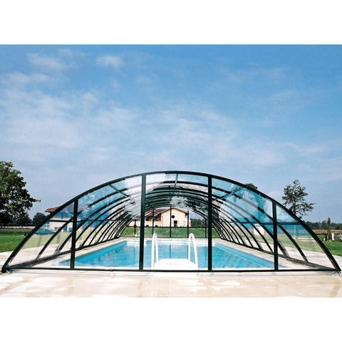 Universe Pool Enclosure Type I - ProYardSupply