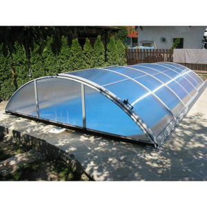 Universe Pool Enclosure Type VI - ProYardSupply