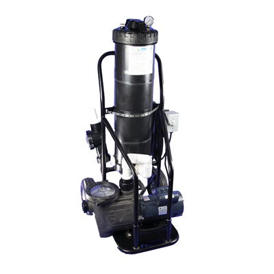 Image of Advantage Portable Vacuum System PORTAVAC