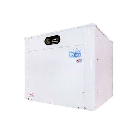 AquaCal WaterSource with Reverse Cycle Cooling (WS05ARDSWPM)