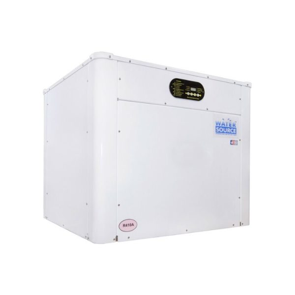 AquaCal WaterSource with Reverse Cycle Cooling (WS10BRDSWPM)