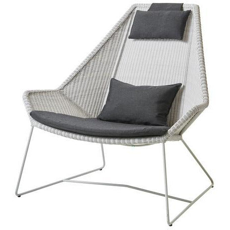Cane-line Breeze Lounge Chair - 5468