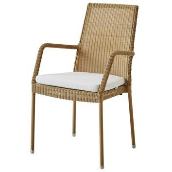 Image of Cane-line Newman Armchair Stackable - 5434