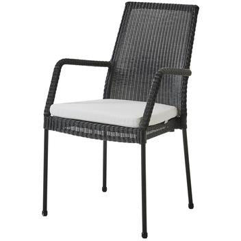 Cane-line Newport Armchair Stackable - 5433
