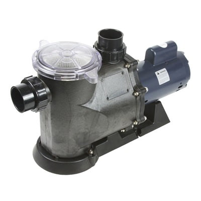 Advantage Quiet Flo Plus 3 HP Pump ADM_QFP3N