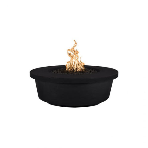Image of The Outdoor Plus Tempe Concrete Fire Pit - Electronic Ignition OPT-TEM48EKIT