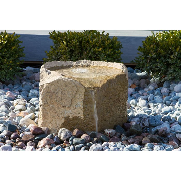 Blue Thumb Alder Falls Fountain Kit LA3225K - ProYardSupply