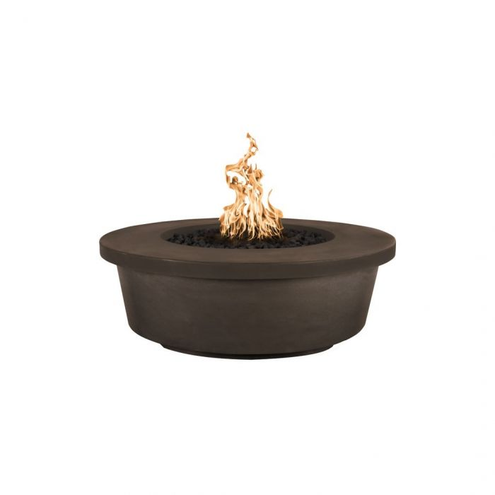The Outdoor Plus Tempe Concrete Fire Pit OPT-TEM48