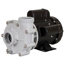 Sequence® Power 1000 Series External Centrifugal Pump - 8500PWR55