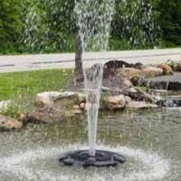 Anjon .5 HP EcoFountain w/ 50' Quick Disconnect Cord AEF15000-50QD