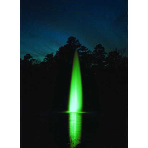Image of Kasco RGB Color-Changing LED Fountain Light Kit