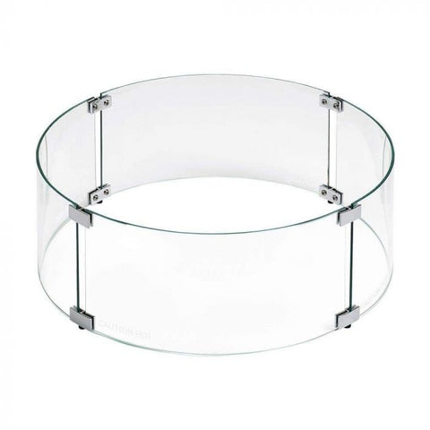 Image of The Outdoor Plus 23'' x 6'' Round OPT-WG-23