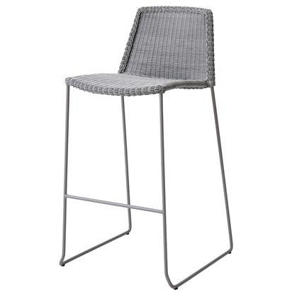 Image of Cane-line Breeze Bar Chair - 5465
