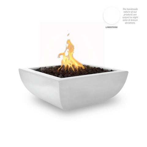 "Image of The Outdoor Plus Avalon Fire & Water Bowl - 36"" - OPT-AVLFW36"